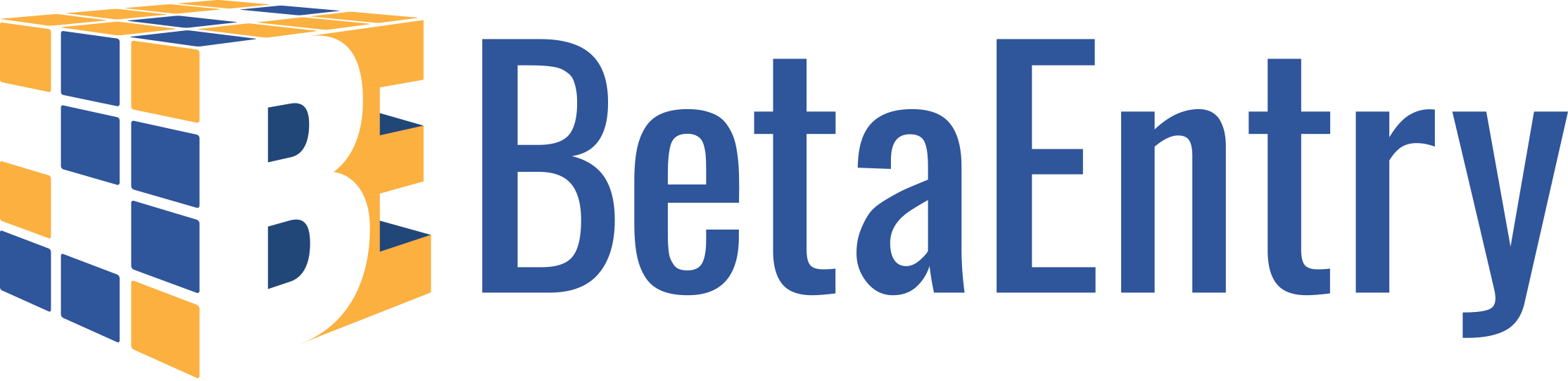 Beta Entry Bookkeeping
